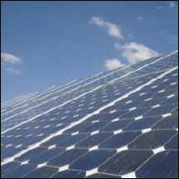Sonnen-Strom... unerschöpfbare Energie